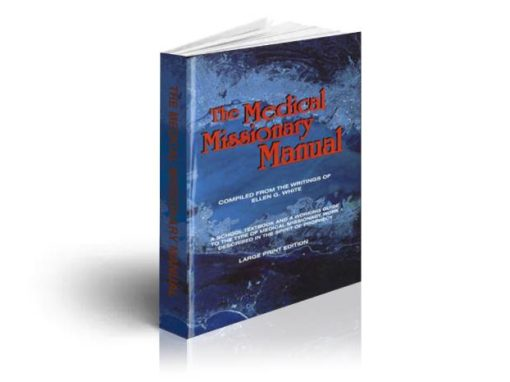 Medical Missionary Manual